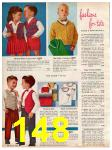 1961 Sears Christmas Book, Page 148