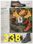 1988 Sears Spring Summer Catalog, Page 338