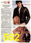 1982 Sears Fall Winter Catalog, Page 562