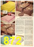 1958 Sears Fall Winter Catalog, Page 872