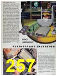 1992 Sears Summer Catalog, Page 257