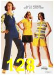 1972 Sears Spring Summer Catalog, Page 128