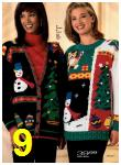 1993 JCPenney Christmas Book, Page 9