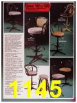 1986 Sears Fall Winter Catalog, Page 1145