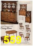 1959 Sears Spring Summer Catalog, Page 559