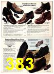 1973 Sears Fall Winter Catalog, Page 383