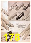 1957 Sears Spring Summer Catalog, Page 178