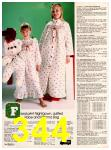 1982 Sears Christmas Book, Page 344