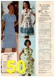 1972 Montgomery Ward Spring Summer Catalog, Page 50