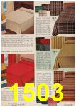 1962 Sears Fall Winter Catalog, Page 1503