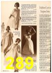 1964 Sears Spring Summer Catalog, Page 289