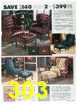 1989 Sears Home Annual Catalog, Page 303