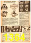 1958 Sears Fall Winter Catalog, Page 1364