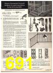 1969 Sears Fall Winter Catalog, Page 691