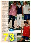 1972 Montgomery Ward Spring Summer Catalog, Page 73