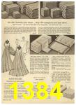 1960 Sears Spring Summer Catalog, Page 1384