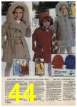 1980 Sears Fall Winter Catalog, Page 44