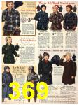 1940 Sears Fall Winter Catalog, Page 369
