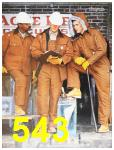 1987 Sears Fall Winter Catalog, Page 543