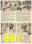 1949 Sears Spring Summer Catalog, Page 661