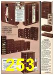 1976 Sears Fall Winter Catalog, Page 253