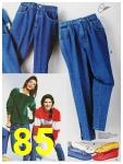 1987 Sears Fall Winter Catalog, Page 85