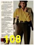 1978 Sears Fall Winter Catalog, Page 108