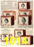 1956 Sears Fall Winter Catalog, Page 1014
