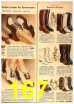 1942 Sears Spring Summer Catalog, Page 167