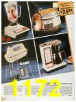 1985 Sears Fall Winter Catalog, Page 1172