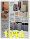 1991 Sears Fall Winter Catalog, Page 1016