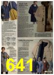 1980 Sears Fall Winter Catalog, Page 641
