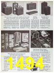 1967 Sears Fall Winter Catalog, Page 1494