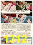 1966 Montgomery Ward Fall Winter Catalog, Page 1312