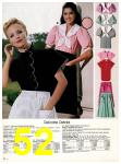 1983 Sears Spring Summer Catalog, Page 52