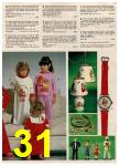 1982 Montgomery Ward Christmas Book, Page 31