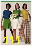 1974 Sears Spring Summer Catalog, Page 111