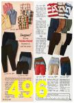1967 Sears Spring Summer Catalog, Page 496