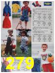 1991 Sears Spring Summer Catalog, Page 279