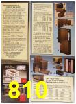 1987 Sears Spring Summer Catalog, Page 810