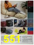 1991 Sears Fall Winter Catalog, Page 551