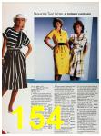 1986 Sears Spring Summer Catalog, Page 154