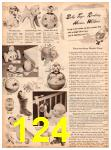 1947 Sears Christmas Book, Page 124