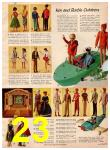 1964 Sears Christmas Book, Page 23