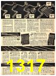 1940 Sears Fall Winter Catalog, Page 1317