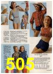1965 Sears Spring Summer Catalog, Page 505