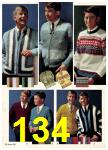 1965 Sears Fall Winter Catalog, Page 134
