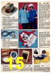 1981 Montgomery Ward Christmas Book, Page 15