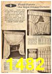 1962 Sears Fall Winter Catalog, Page 1482