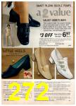 1972 Montgomery Ward Spring Summer Catalog, Page 272